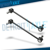 New Both (2) Front Stabilizer Sway Bar End Link for Ford Mitsubishi Mazda Toyota