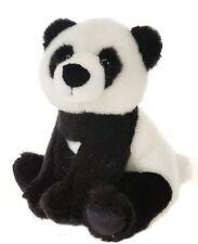 """Sitting Panda Bear 10"""" by Fiesta"""
