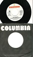 JOE DASSIN 45 TOURS USA PROMO INDIAN SUMMER