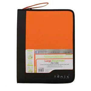 Tonic Studios Large A4 Ringbinder Die Case Magnetic Storage 347e