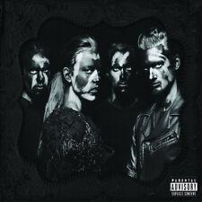 Halestorm - The Strange Case of Deluxe Edition Digipak CD 075678766817