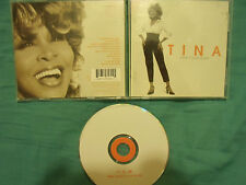 Tina, Twenty Four Seven,  Awesome CD!!