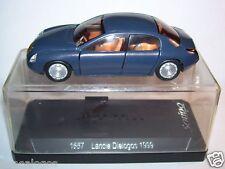 OLD SOLIDO LANCIA DIALOGOS 1999 REF 1557 GRIS FONCE BOX