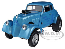1933 WILLYS GASSER STONE WOODS & COOK 1/18 PRECISION MINIATURES PRM06