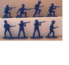 20 U.S. Marines Boxer Rebellion AIP plastic soldiers army men #5508