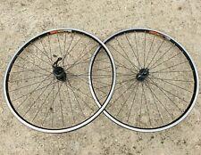 "Pair of Specialized Hubs on Mavic X517 Rims 26"" Mountain Bike Wheels"