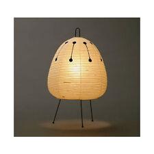 Isamu05 Isamu Noguchi AKARI Series 1AD Japanese Light Stand H430*Wφ260mm
