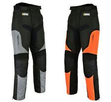 Pantalons doublure en cordura pour motocyclette