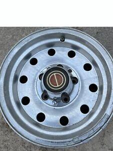 "aluminum 15"" wheels for Ford F100 Trucks"