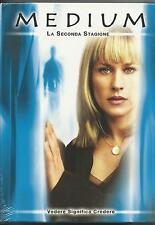 Medium. Stagione 2 (2006) 6 DVD