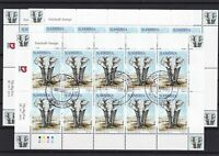 Namibia Stamps Ref 14365
