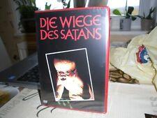 Die Wiege des Satans DVD