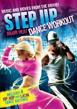Step Up: The Workout [DVD][Region 2]
