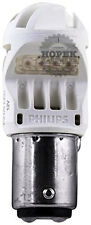 Philips 1157 LED Red Stop Light 2 pack