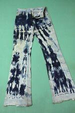 Levi's® Levis Jeans 525 Bootcut W27/L34 used Denim Rocker Rarität vintage chlor