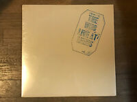 The Who SEALED LP - Live at Leeds - MCA-2022