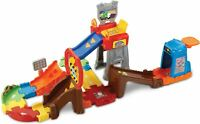 Vtech TOOT-TOOT DRIVERS EXTREME STUNT SET Educational Preschool Toy BN