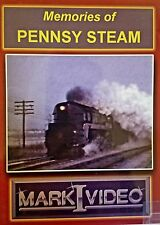Mark I Video - PRR SPECIAL ARCHIVE PACKAGE - DVD