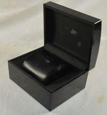 BREITLING UHREN BOX WATCH BOX CASE RAR BAKELITE VINTAGE 90ER JAHRE 72