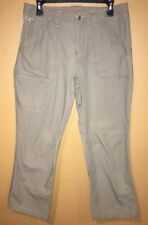 Outdoor Research Designed By Adventure Women's Beige Casual Pants Size 8