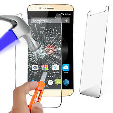 For Elephone P8000 Shock Protective Tempered Glass Screen Protector
