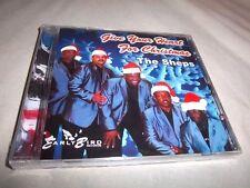 christmas SHEPS-GIVE YOUR HEART FOR CHRISTMAS 16 TRACKS NEW SEALED CD