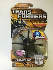 Transformers Hunt for the Decepticons HFTD Deluxe Class Tomahawk