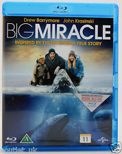 Big Miracle BLU-RAY NEUF
