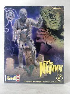 Revell  85-6519 The Mummy Model Kit 1/8