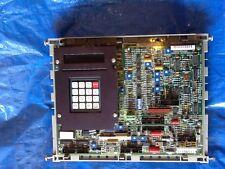 GE F31X300CCHAFG1  BOARD W/ F31X135PRGBBG1 DISPLAY,  531X133PRU PROCESS IFACE