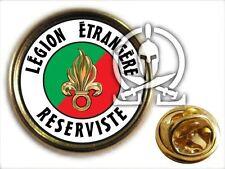 ..:: Pin's ::.. LEGION ETRANGERE RESERVISTE - régiment étranger Armée SENTINELLE