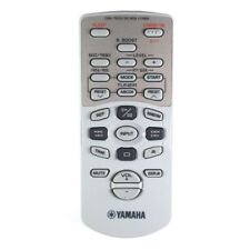 Genuine Yamaha CRX-TSX10 / CRXTSX10 Receiver Remote Control
