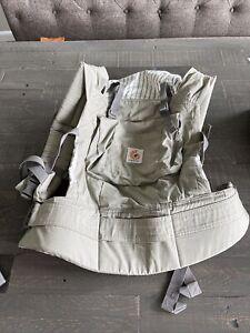 ERGO BABY Ergobaby Carrier Original Dewdrop Hooded Toddler