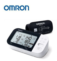 OMRON M7 Intelli IT Auto Blood Pressure Monitor Machine Upper Arm Heart Rate