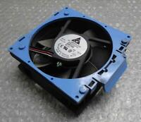 Original Genuine Delta Electronics AFB1212SHE 3Pin Fan Assembly with Shroud