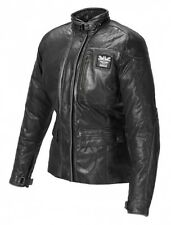 SALE TRIUMPH BARBOUR WATERPROOF MOTORCYCLE JACKET LADY SIZE XX-LARGE MLTA16556