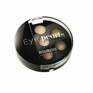 Bourjois Eye Pearls Quintet Sublimation Eyeshadow Palette No.63
