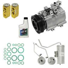 A/C Compressor & Component Kit-Compressor Replacement Kit UAC KT 1841