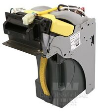 MEI Bill Acceptor Assembly w/Chassis and Cash Box (NCR p/n 497-0445381)