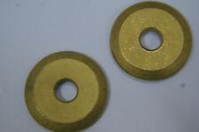 HM - Ersatzrädchen, Schneidrädchen 20mm Titan  für HUFA, Heka, 1Stck