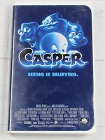 Casper VHS 1995 MCA Universal Home Video - V1550