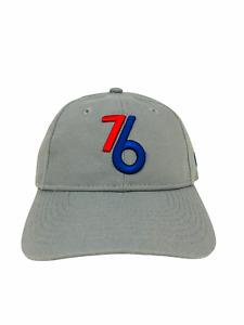 PHILADELPHIA SIXERS 76ERS RETRO NEW ERA STRAPBACK YOUTH HAT