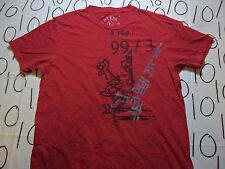 Large- Guess Jeans T- Shirt