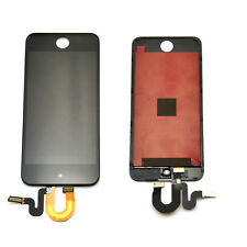 Black  Touch Screen Digitizer LCD Display Assembly for iPod Touch 5 5th Gen