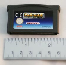 PAC MAN COLLECTION for Nintendo Game Boy Advance