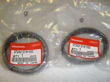 Honda NOS 350 Tach & Speedo Rubber Cushion Set  250 450 500 XL250 37242-319-000