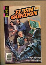 Flash Gordon #22 - Gold Key! - 1979 (Grade 8.0) WH