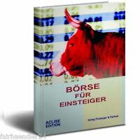 BÖRSE FÜR EINSTEIGER E-book Trading Makler Broker Buch Geld Börsen MASTER RESELL