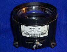 Delta 78 Lens For TV, #2002052000330100