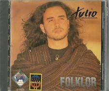 Tulio Zuloaga Folklor Urbano Latin Music CD New